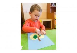 Pielāgošanās bērnudārzā